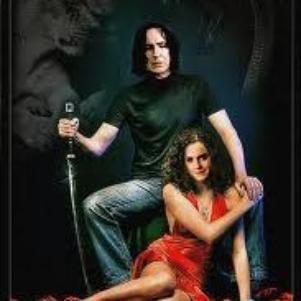 Severusrogue-hermione-g - Wonderpolo