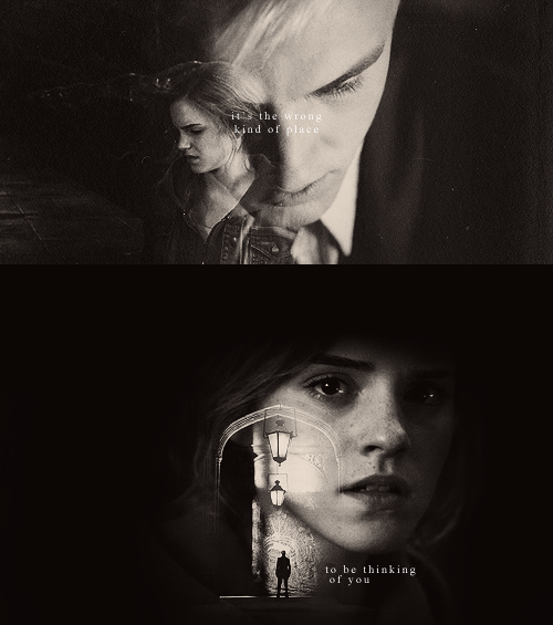 Dream--Dramione - Lauriane