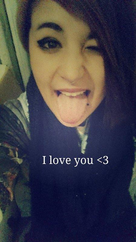 Oui je m'aime *-*