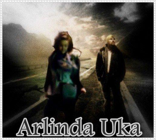 Arleenda Uka