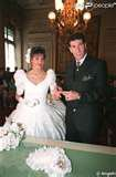 Zidane se marie