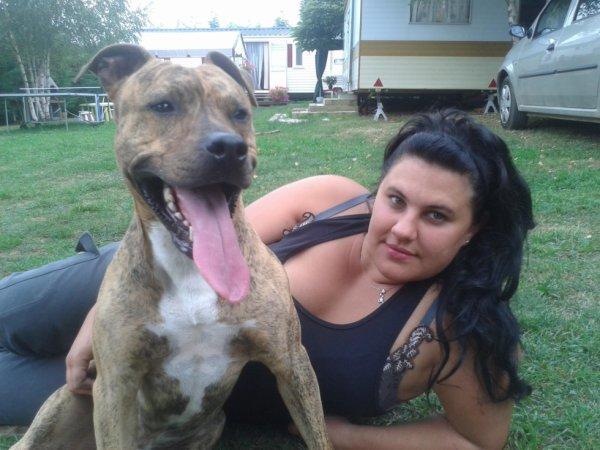 Fidji et moi