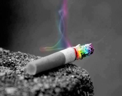 Cigarette !!!