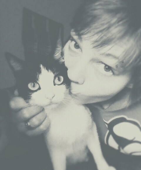 Chanel & moi