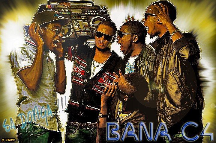 BANA-C4