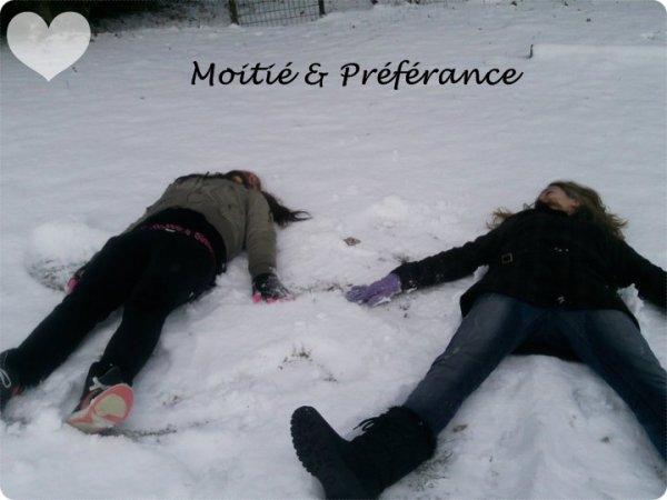 Moitié & Préférance <3