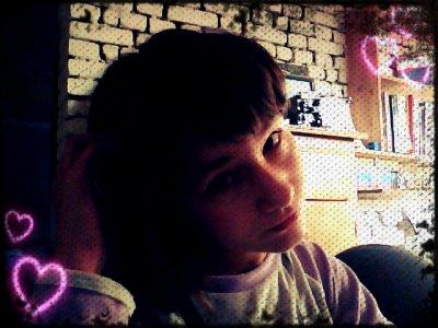 Just Me & Luu. ♥