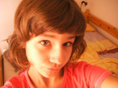Chaarlotte ♡ ㋡ & Voous ?? ^.^ :P