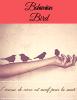 35 - BOHEMIAN BIRD