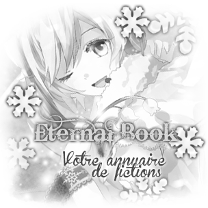 36 - ETERNAL BOOK