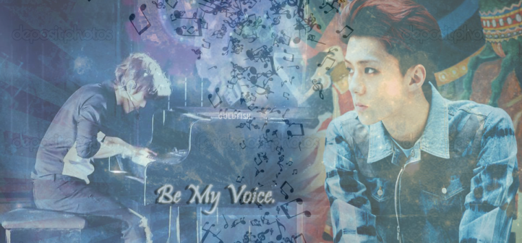 Be My Voice