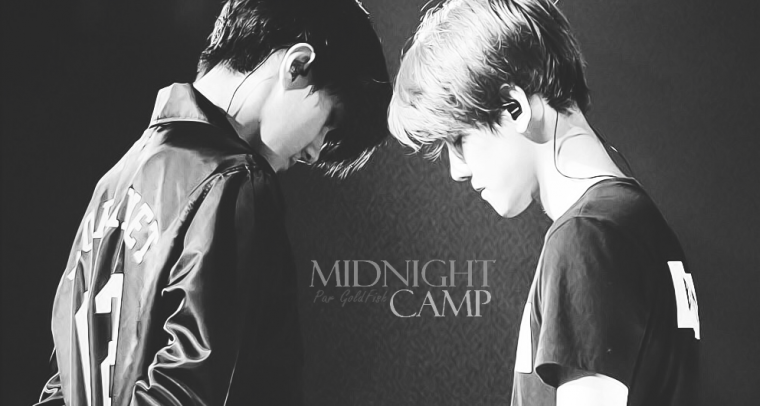 Midnight Camp