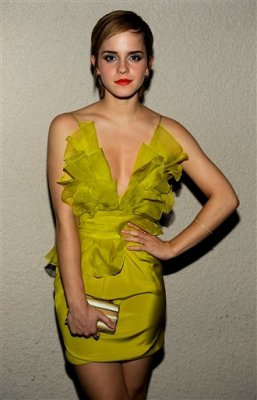 After Party des MTV movies awards 2011