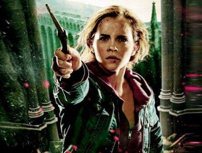 Posters Harry Potter et les reliques de la mort partie 2