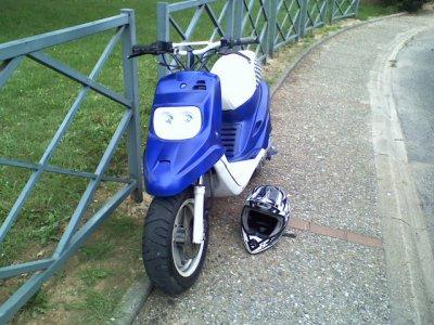 ★ Mon Scoot ★