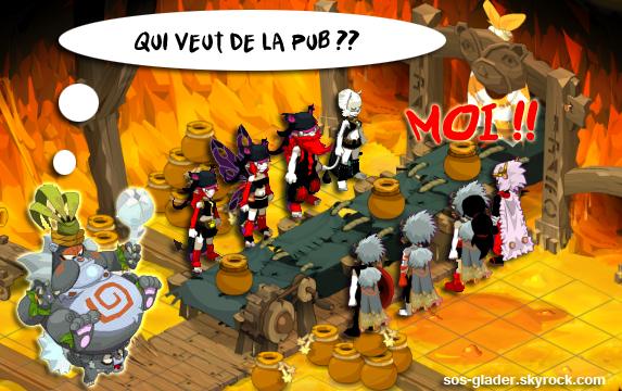 Event & pub