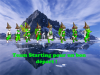 Présentation de la mini team