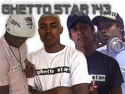 Ghetto Star 143