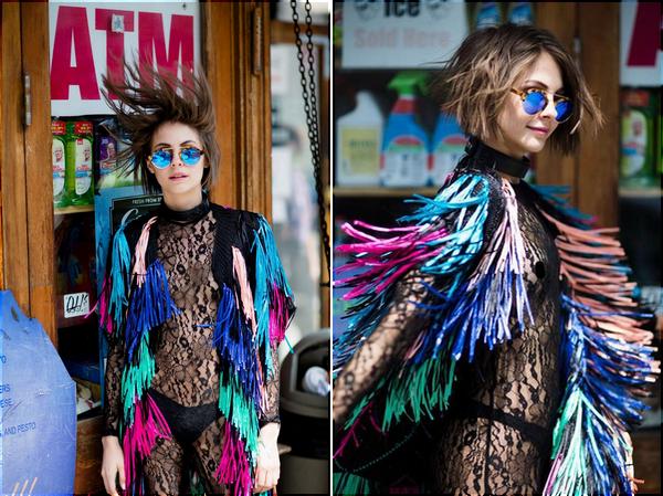 Septembre 2015: Willa s'est faite photographiée par Carly Foulkes, deux photos sont disponibles, ainsi qu'une photo promotionnelle du personnage de Willa dans Arrow: Thea/Speedy dévoilée par la CW.   De plus Willa a posté une photo sur Instagram, sur laquelle on peut la voir avec sa doublure d'Arrow.