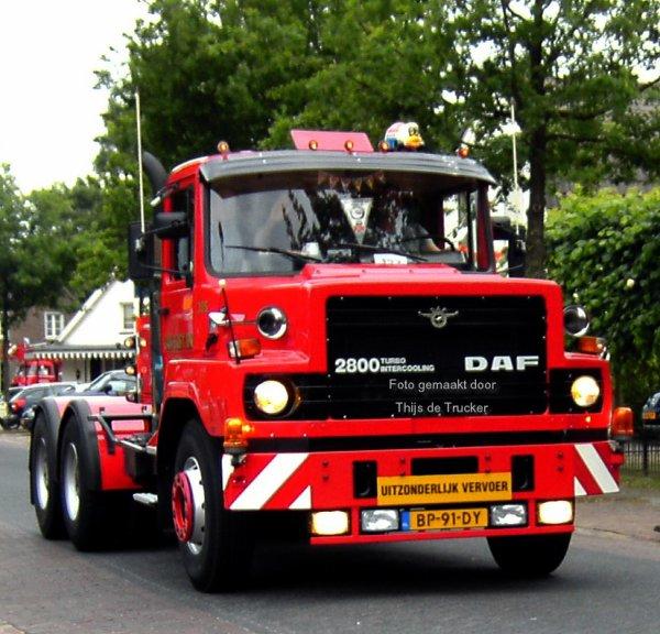 DAF NTT2800 Van de Elst, Geldrop
