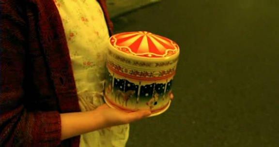 Film : Jeux d'enfants