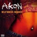 Belly dancer de Akon sur Skyrock
