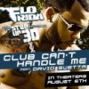 Club can't handle me de Flo Rida feat. David Guetta sur Skyrock