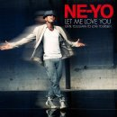Let Me Love You de Ne-Yo sur Skyrock