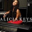 No one de Alicia Keys sur Skyrock