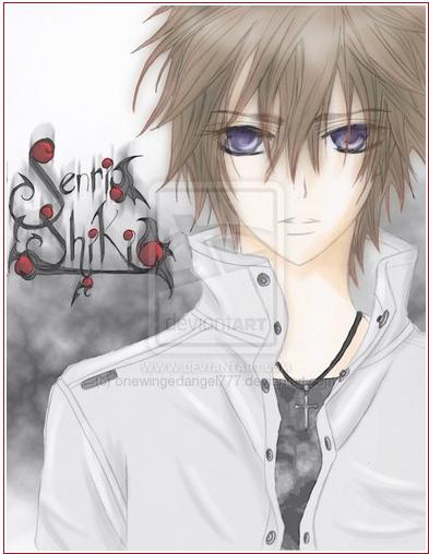 ~ Senri Shiki ~