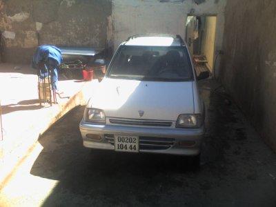 ma petite voiture  yunus