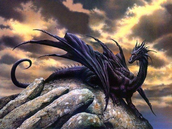 Qui veut des dragons? Partie 2