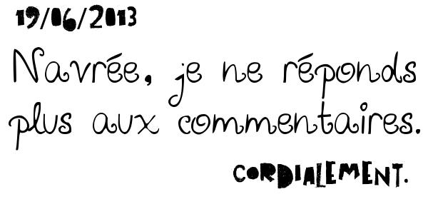Fiction 1, Partie 1  Un Amour Conséquent CHAPITRE X