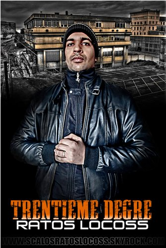 """TRENTIEME DEGRE"" Street CD ""SCALE"""