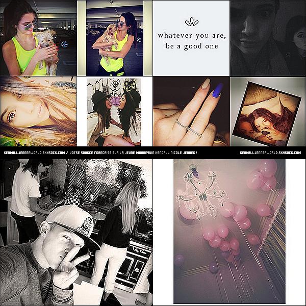 .                                                                                                                 27/12/2013 : Kendall retournant à sa voiture après son cours de gym habituel à Los Angeles, Californie.                               .