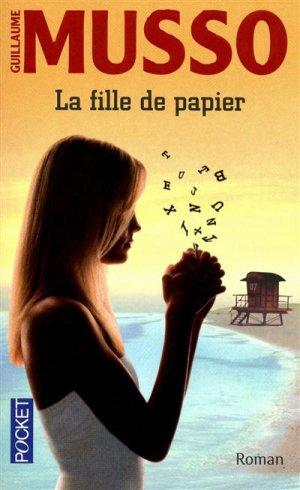 La Fille de Papier, Guillaume Musso