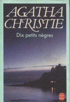Dix petits nègres, Agatha Christie