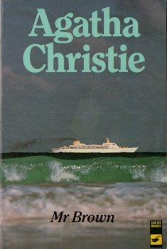 Mr Brown, Agatha Christie