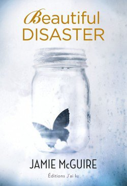Beautiful Disaster, Jamie McGuire