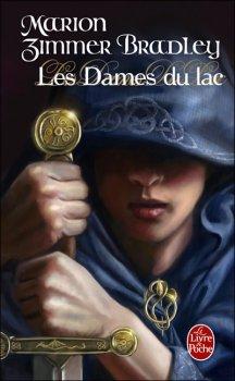 Cycle d'Avalon - Tome 1 : Les Dames du lac, Marion Zimmer Bradley