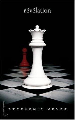 Twilight - Tome 4 : Révélation, Stephenie Meyer