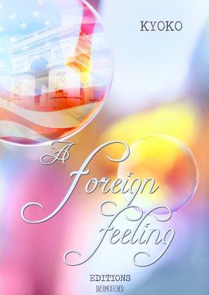 A Foreign Feeling, Kyoko
