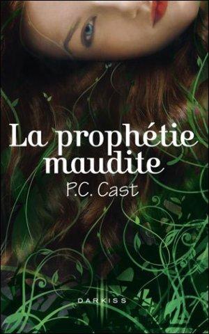 Partholon - Tome 4 : La Prophétie Maudite, P.C. Cast