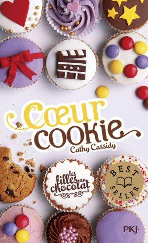 Les Filles au chocolat - Tome 6 : C½ur Cookie, Cathy Cassidy