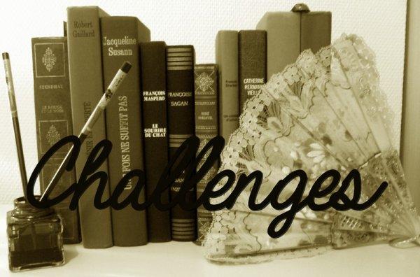 Challenges 2019 Céline