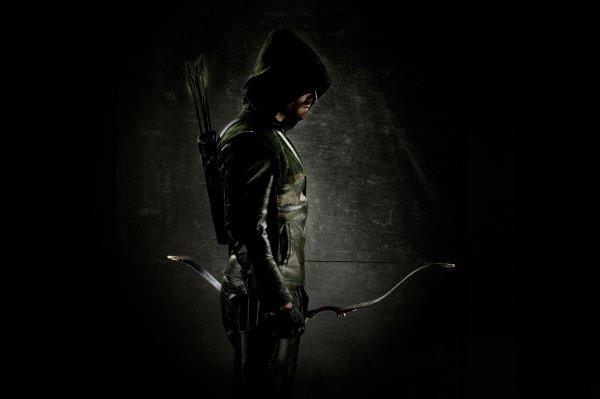 Green Arrow en projet