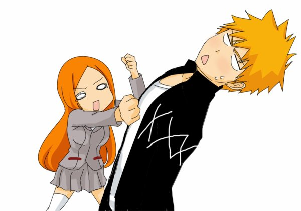 Mdr IchiHime