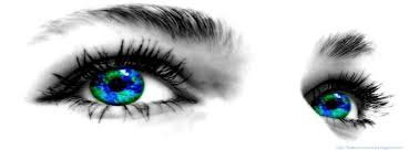 Si vous regardez avec optimisme à la présence de voir la beauté dans toutes ses application
