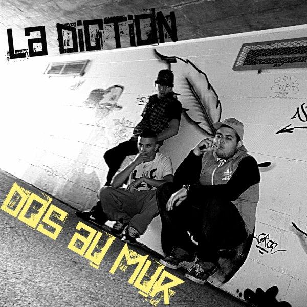 """""""DOS AU MUR"""" le projet de LA DICTION en téléchargement ICI !!!!!!!!!!!!!!!!!!!!!!!!"""