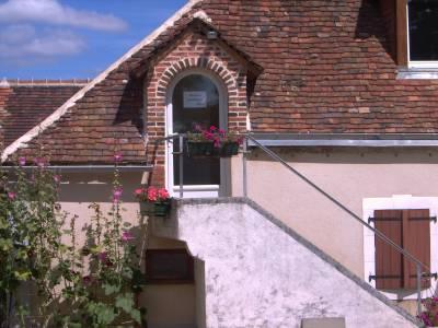 Vacances en Sarthe.